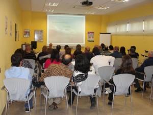 Encuentro Anual de Familias 2012