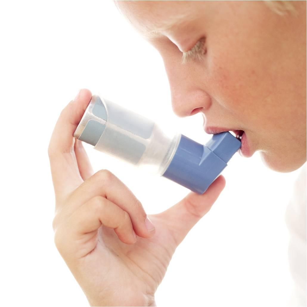Essential Oils Asthma