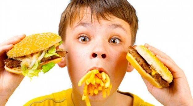 Un Fast Food A Koi Sa Sert