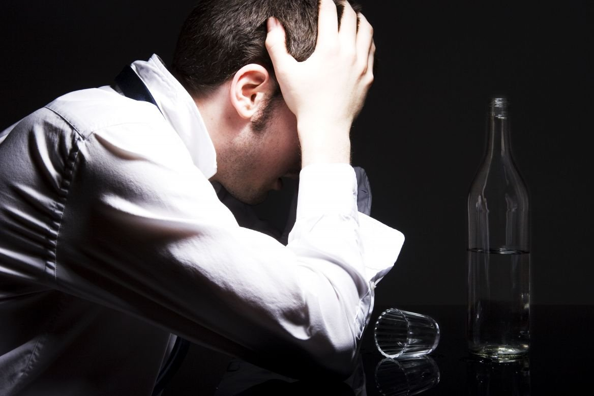 El test del tratamiento del alcoholismo
