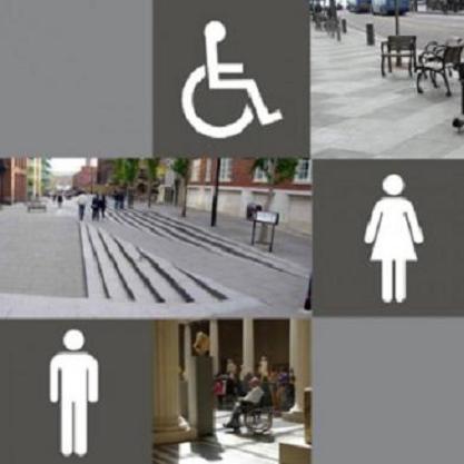 Convocan los premios reina sof a 2013 de accesibilidad for Accesibilidad universal