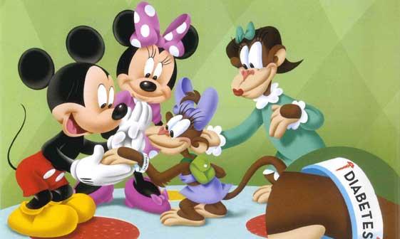 Coco, primer personaje de Disney con diabetes