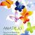 Logo de (AMADEJU) - Asociacion Madrileña de Dermatomiositis Juvenil