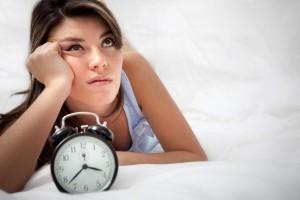 Trastornos sueño