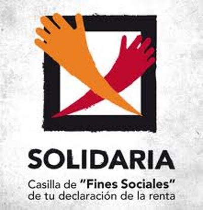 Cartel X Solidaria