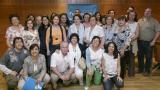 Taller en Sevilla para el 'Control del Estrés y la Ansiedad' de los cuidadores