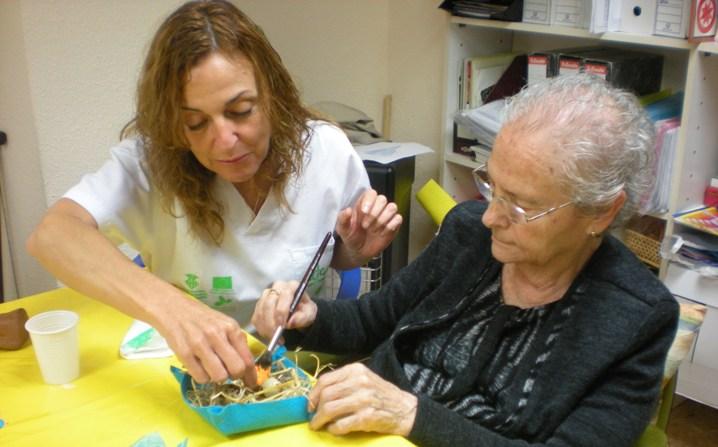 La Casa del Alzheimer
