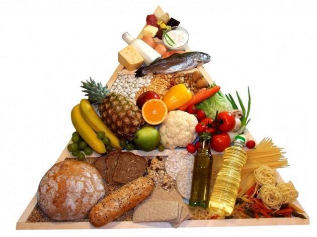 restricciones de dieta de diabetes