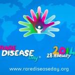 Día Mundial ER 2014 – EURORDIS
