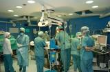 Los pacientes agradecen su labor a los profesionales en el Día Nacional del Trasplante