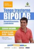 Charla de AGIFES sobre el trastorno bipolar, este miércoles en Tolosa