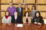 Presentada la nueva Federación Española de Personas con Afasia