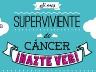 superviviente de cáncer