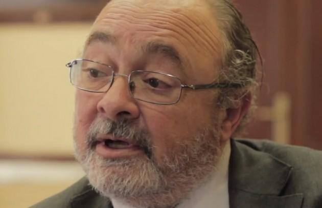 Jesús Molinuevo, presidente de ALCER.
