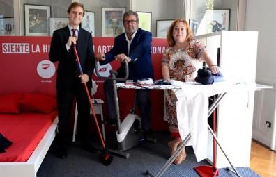 Iniciativa de la ANHP para concienciar sobre la hipertensión pulmonar