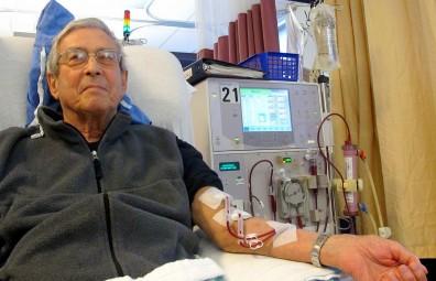 Apoyo psicológico para pacientes con enfermedad renal crónica avanzada