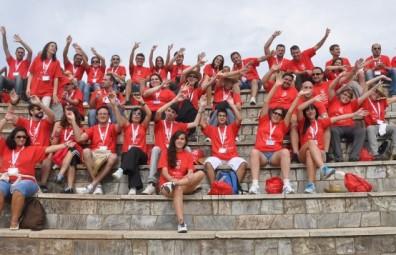 XX Jornadas de Jóvenes de ACCU España