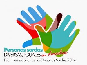 Día internacional de las personas sordas @deinteressocial