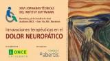 Jornada sobre 'Innovaciones terapéuticas en el dolor neuropático'