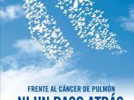 Día Mundial del Cáncer de Pulmón 2014