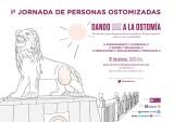 I Jornada de Personas Ostomizadas de ACCU León, este sábado en León