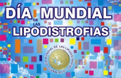 Este 31 de marzo celebramos el Día Mundial de las Lipodistrofias