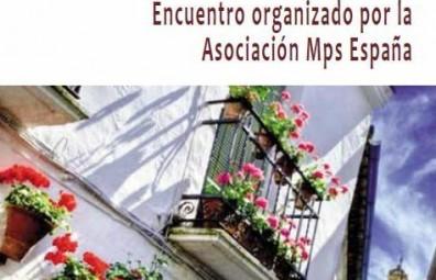 X Encuentro Nacional de Familias MPS España, el 15 y 16 de mayo en Córdoba