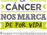 Día Nacional del Superviviente de Cáncer 2015