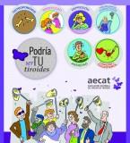 Campaña de sensibilización sobre la disfunción tiroidea de AECAT