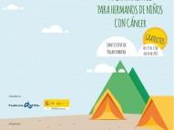 campamentos para hermanos de niños con cáncer AECC