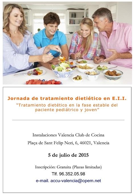 De accu valencia este domingo y con talleres de cocina - Talleres de cocina en valencia ...
