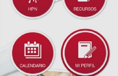 'Vivir con HPN', app para controlar la hemoglobinuria paroxística nocturna
