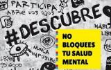 Éxito del programa '#Descubre. No bloquees tu salud mental'