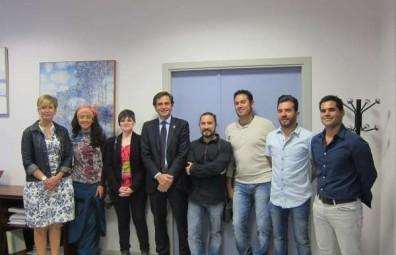 La musicoterapia se implanta como terapia complementaria en Extremadura