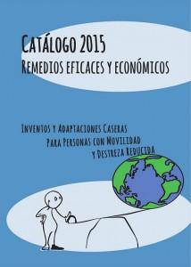 catálogo 'Inventos y Adaptaciones Caseras'