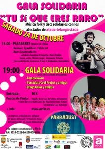 gala solidaria AEFAT