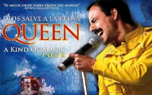 musical 'God Save the Queen'