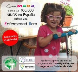 'Céntimo Solidario' ER