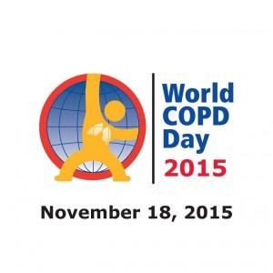 Día Mundial de la EPOC 2015