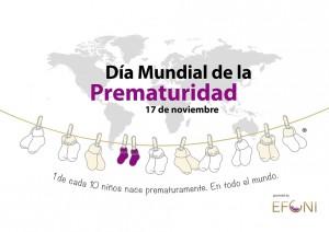 Día Mundial de la Prematuridad 2015