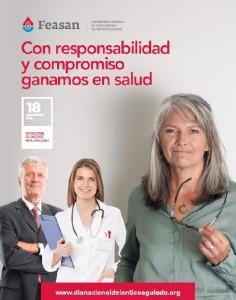 Día Nacional del Paciente Anticoagulado 2015