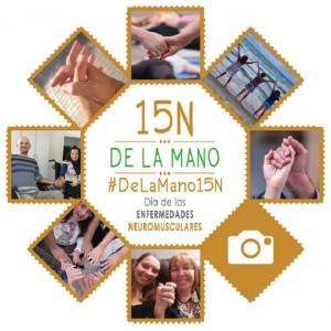 #DELAMANO15N