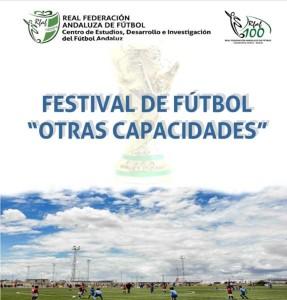 Festival 'Otras Capacidades'