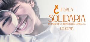 Gala Solidaria IIS La Fe