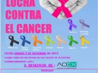 Gala contra el Cáncer AOEx