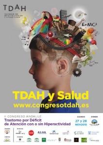 II Congreso Andaluz TDAH