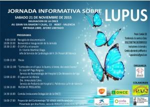 Jornada Lupus AVALUS