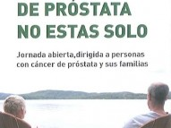 Jornada cáncer de próstata AECC Murcia