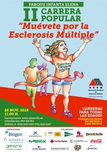 carrera EM Sevilla ASEM