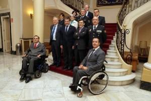 convenio Fundación ONCE-DGP